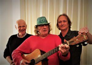 Maarten, Rob & Wietze