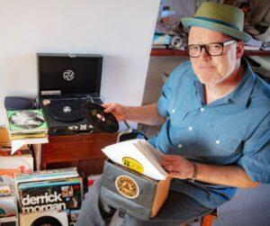 DJ Tin Wish Tin